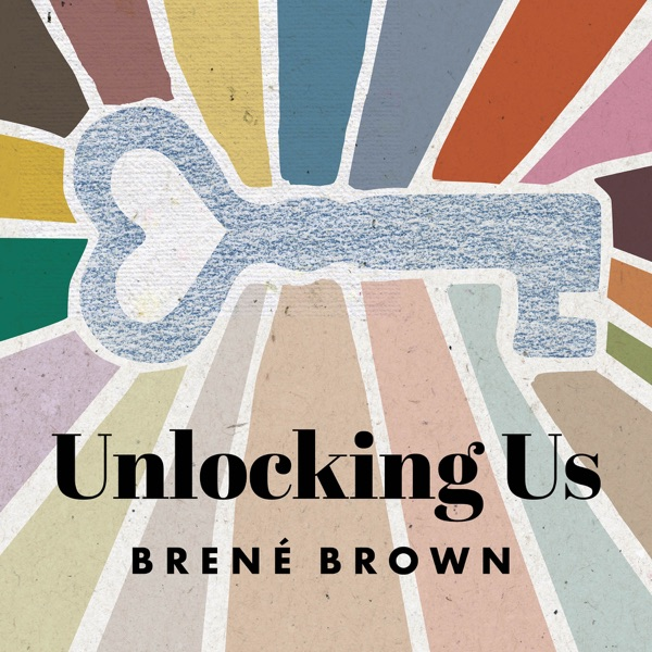 Unlocking Us with Brené Brown image