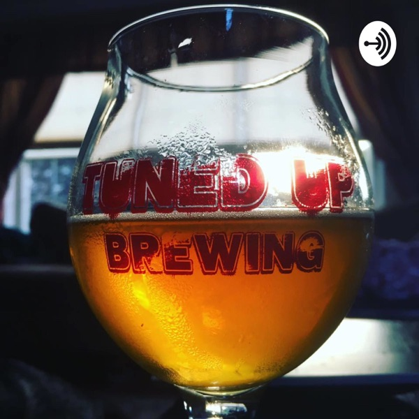 Tuned Up Brewing Company