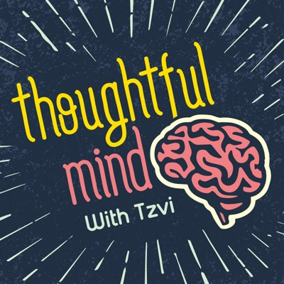 TMWT Episode 030: Dementia Welcome to Thoughtful Mind with Tzvi: Personal Growth, Mental Health, and Interesting Ideas. We're a podcast where we explore ways we can heal from the past, grow in positivity in the future, and find some food for thought along