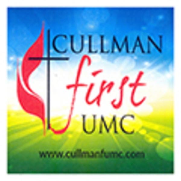 Cullman First United Methodist Church, Cullman, Alabama