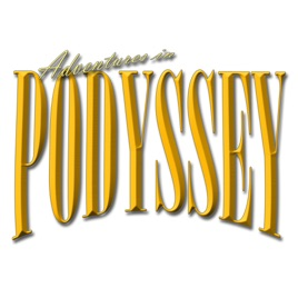 Episodes – Adventures in Podyssey: 4: It's All in the Past