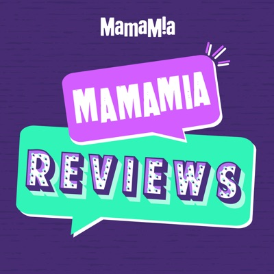 Mamamia Reviews:Mamamia Podcasts