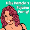 Pamela Des Barres' Pajama Party! artwork