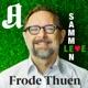 Frode Thuen: Leve Sammen