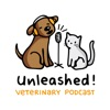 Unleashed Veterinary Podcast artwork
