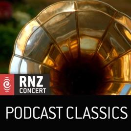 RNZ: Podcast Classics on Apple Podcasts