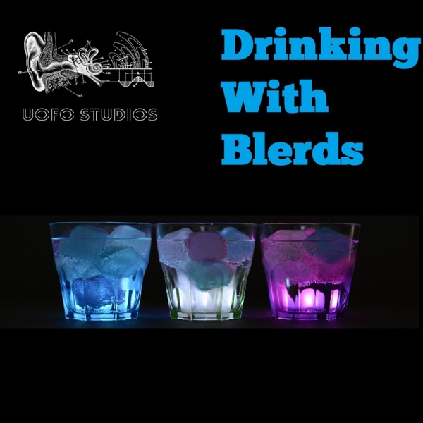 Drinking With Blerds