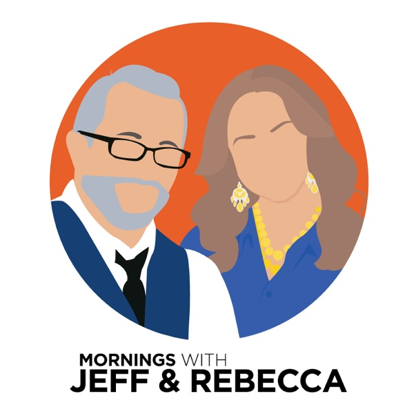 Mornings with Jeff & Rebecca