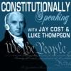 Constitutionally Speaking artwork
