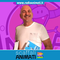 Scaffali Animati podcast