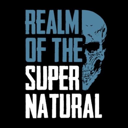 Cover image of Realm of the supernatural - Paranormal - Cryptozoology - Ghost stories - Mysteries - Hauntings - UFO