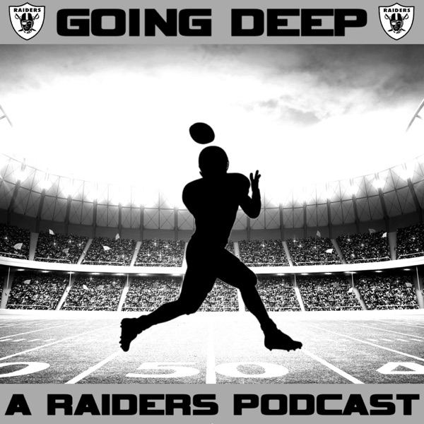 The Raiders in Paradise Podcast