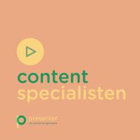 Contentspecialisten podcast