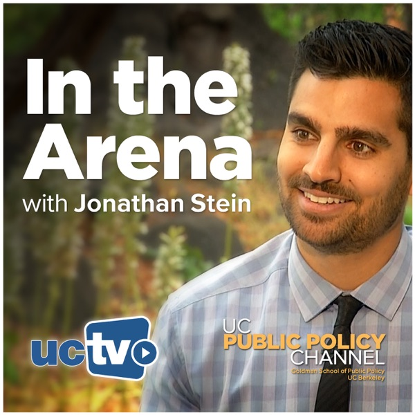 In the Arena with Jonathan Stein (Audio)