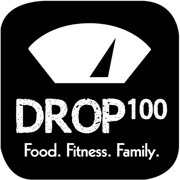 Drop100 Food. Fitness. Family.