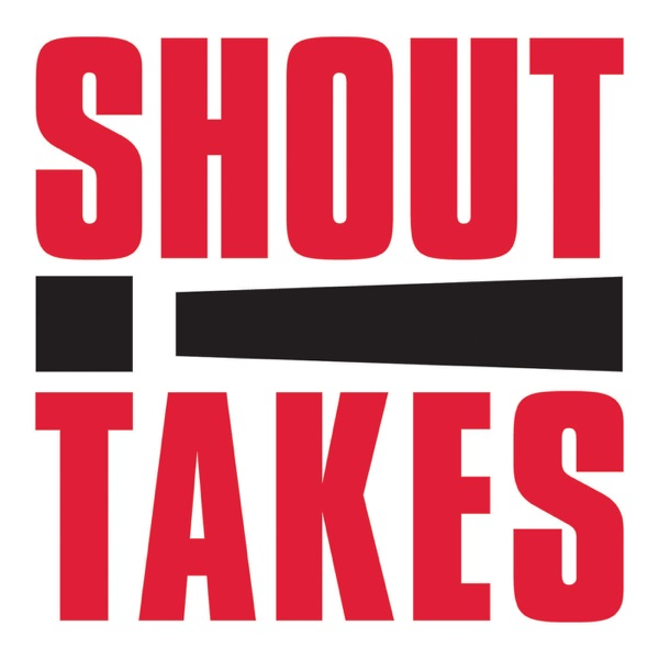 Shout!Takes: A Shout! Factory Podcast
