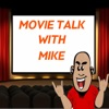 Movie Talk with Mike artwork