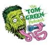 The Tom Green Podcast artwork