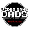 Videogame Dads Podcast artwork