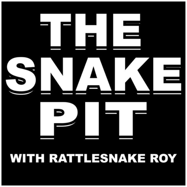 The Snake Pit With Rattlesnake Roy