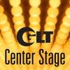 GLT's Center Stage artwork