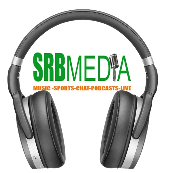 SRB Media Podcasts