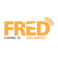 Fred Icelandic Channel » FRED Iceland Podcast podcast