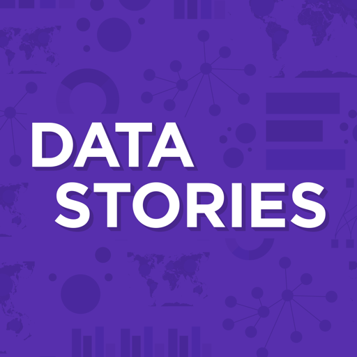 Cover image of Data Stories