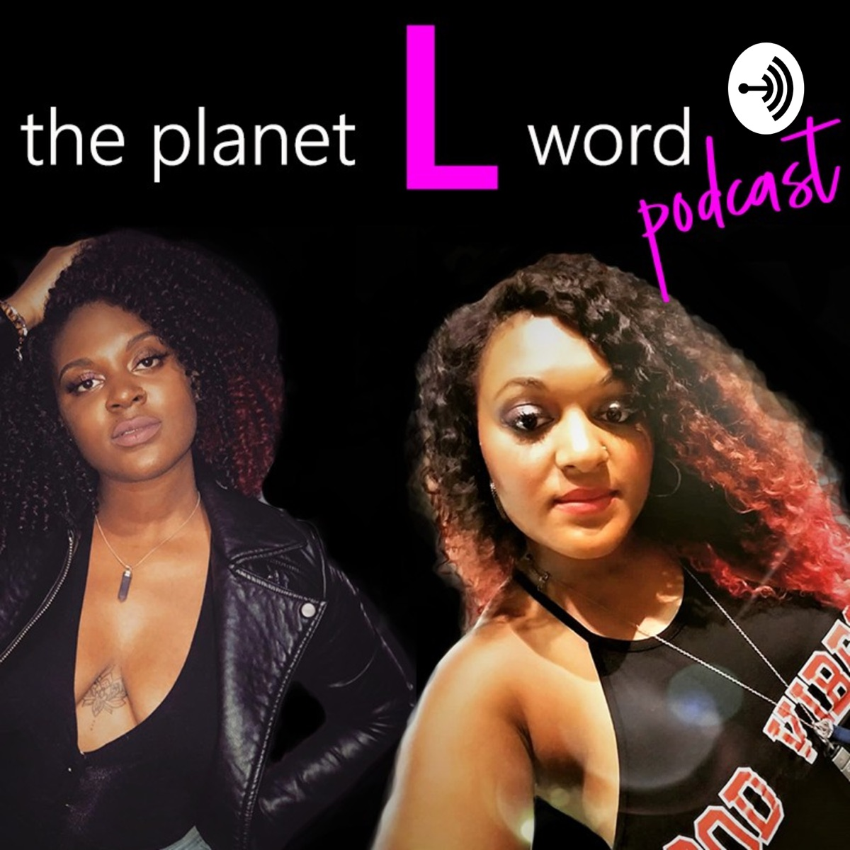 The Planet L word podcast