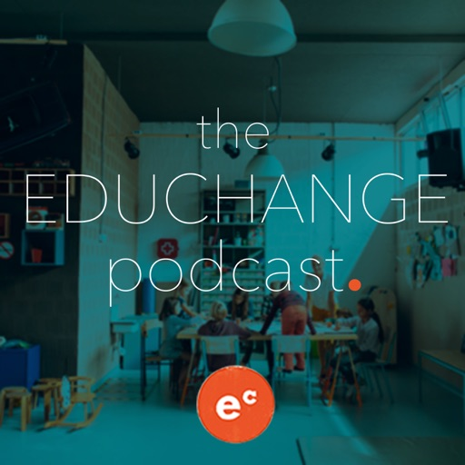 Cover image of The Educhange Podcast