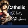 Catholic Daily Reflections artwork