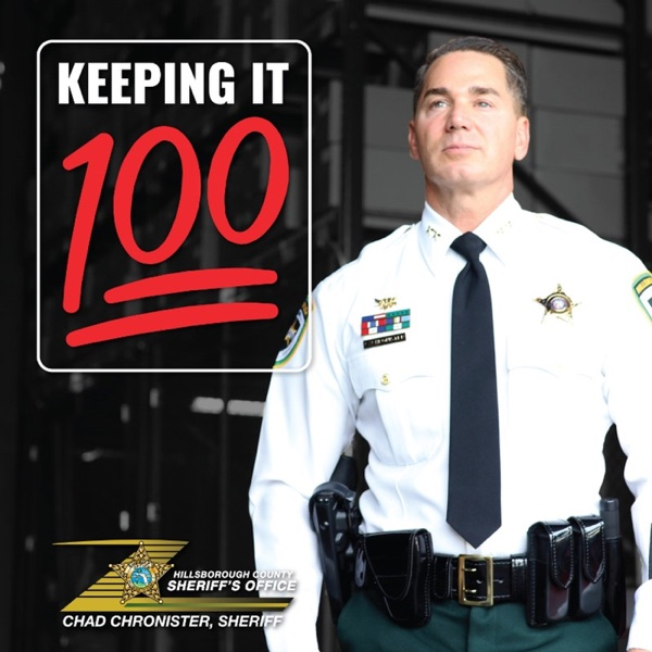 Keeping It 100 with Sheriff Chad Chronister