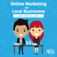 Online Marketing For Local Businesses