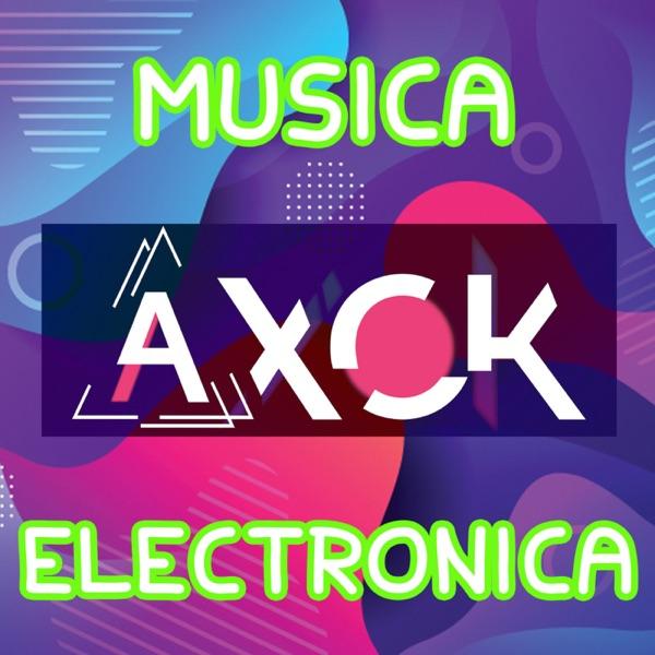 ELECTROPARTYMIX by Dj AXOK