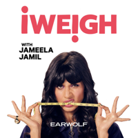 I Weigh with Jameela Jamil podcast