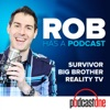 Rob Has a Podcast | Survivor / Big Brother / Amazing Race - RHAP artwork