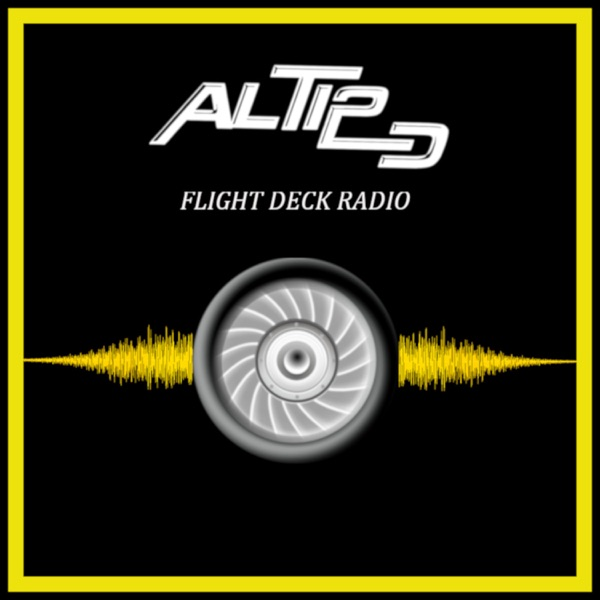 Flight Deck Radio