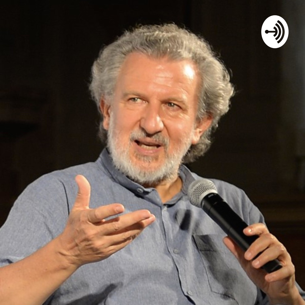 Il podcast di Piergiorgio Odifreddi: Lezioni e Conferenze.