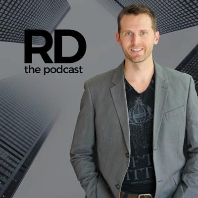 Ramon David Podcast