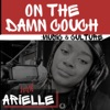 On the Damn Couch: Cool Conscious Conversations and Music artwork