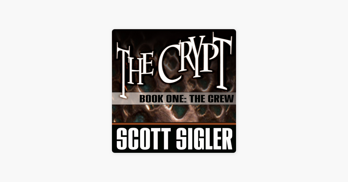 The Crypt Book 01: The Crew on Apple Podcasts