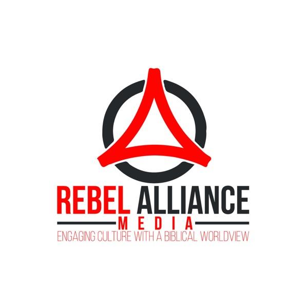 Rebel Alliance Podcast