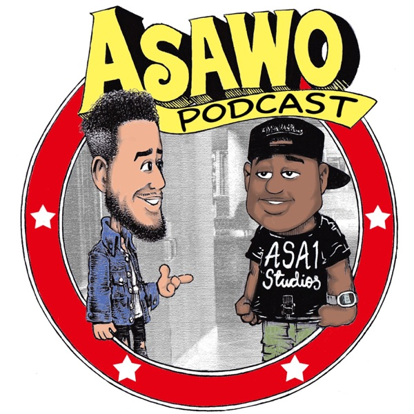 ASAWO Podcast