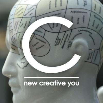 New Creative You - Creative Thinking Podcast