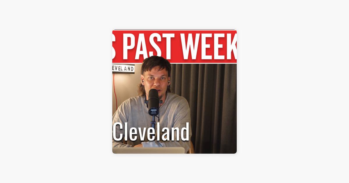 This Past Weekend Cleveland This Past Weekend 235 On Apple Podcasts About his recent trip to the wagner apartments to visit ol' robert paul champagne! this past weekend cleveland this past weekend 235 on apple podcasts