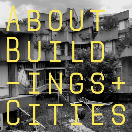 Cover image of About Buildings + Cities