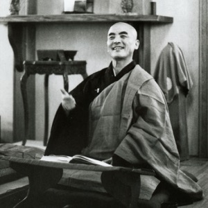 Katagiri Roshi Talks: Minnesota Zen Meditation Center