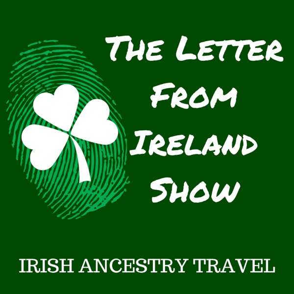 The Letter from Ireland Podcast - with Carina & Mike Collins