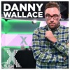 Danny Wallace's Important Broadcast artwork