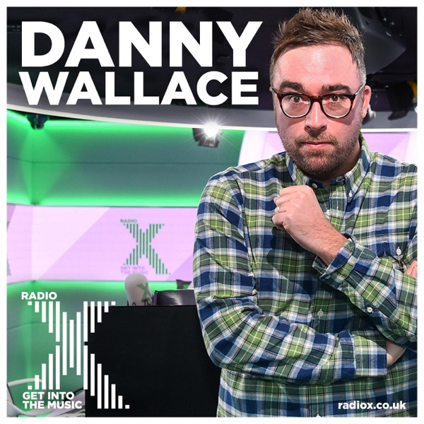 Danny Wallace's Important Broadcast
